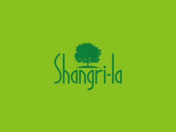 シャングリラロゴ